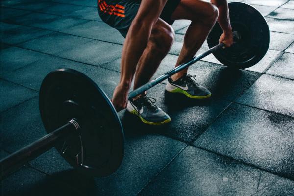 Crossfit Gyms North Dublin