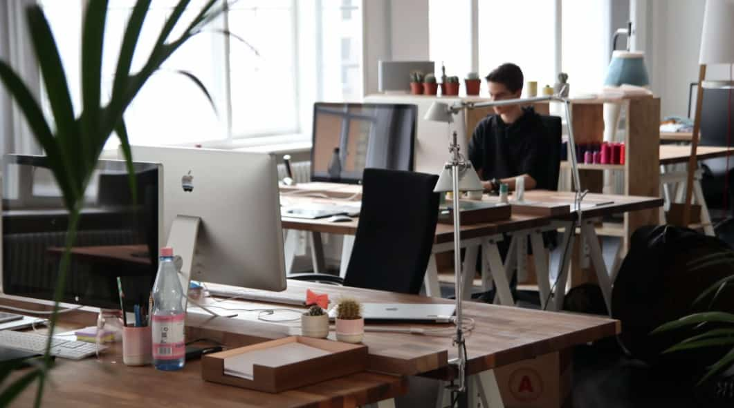 Office Removals Dublin